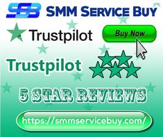 Buy Trustpilot Reviews from SMM Service Buy. We are providing this service for a long time. Moreover, We have a large team. So we can provide you 100% non-drop Trustpilot reviews. Buy Instagram Accounts, Buy Instagram Followers, Social Networks, Social Media Marketing, Website Ranking, Online Reviews, Customer Experience, Have A Great Day, Accounting