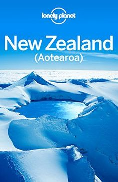 Lonely Planet New Zealand (Travel Guide) by Lonely Planet. ad.