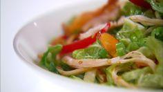 Giada De Laurentiis - Chinese Turkey Salad