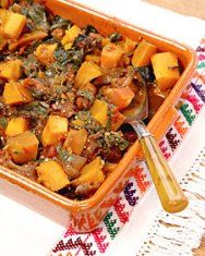 Smoky Braised Mexican Pumpkin // This delicious recipe is courtesy of Rick Bayless. Pumpkin Recipes Martha Stewart, Chile Chipotle, Pumpkin Dishes, Pumpkin Pumpkin, Mexican Food Recipes, Ethnic Recipes, Spanish Recipes, Fall Recipes, Rick Bayless