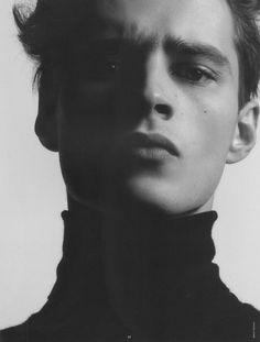 Adrien Sahores for Antidote