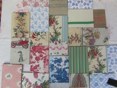 Post image for DIY Fabric Covered Notebook; http://blog.freepeople.com/2011/06/diy-fabric-covered-notebook/