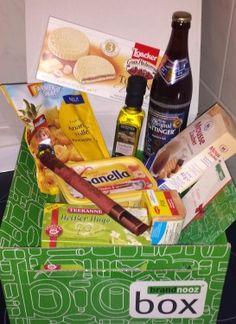 November Box - Novembernovitäten Die Brandnooz Box gibt es monatlich mit einer reichhaltigen Abwechslung an Lebensmitteln und Getränken zu einem kleinen Preis im Abo. Vorstellen möchte ich hier die...
