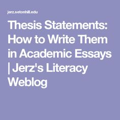 academic literacy essays Essay on literacy in african-american literature the various aspects of academic literacy are rather obvious in relation to emancipation, especially when one is confronted with exclusion from.
