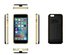 Duplex case is an iPhone case that doubles up as a Phone