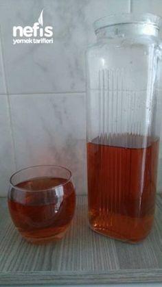 Zayıflatan Tarçınlı Su (15 Günde 5 Kilo)