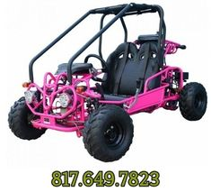 Taotao Youth Go Kart, Air Cooled, Automatic with Reverse - Fully Assembled And Tested Go Karts For Kids, Go Karts For Sale, Triumph Motorcycles, Vespa, Cheap Go Karts, Scooters, Kids Go Cart, Chopper, Mopar