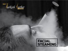 We do facial steaming! Clean out those pores with this amazing service! Make an appointment Address: Nizamiye Complex Corner of Le Roux Avenue Midrand Facial Steaming, Barbershop, Your Hair, Hair Cuts, Corner, Amazing, Men, Style, Barber Shop