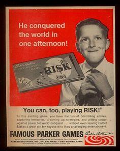 Risk | Image | BoardGameGeek
