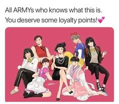 The female BTS together in an image Bts Boys, Bts Bangtan Boy, K Pop, Jikook, Percy Jackson, Bts Memes Hilarious, Bts Tweet, I Love Bts, About Bts