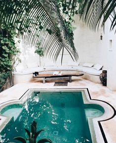 Perfection. Want to be here now. ~ETS #pool