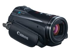 Canon  VIXIA HF M40 is possibly the camera I will get instead of a DSLR.