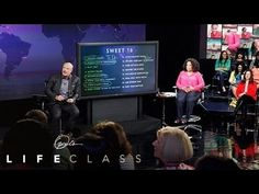 """Dr. Phil's """"Sweet 16"""" Rules: Winning in the Real World 