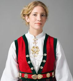 Hello all, Today I will cover the last province of Norway, Hordaland. This is one of the great centers of Norwegian folk costume, hav. Folk Costume, Costumes, Traditional Outfits, Norway, Culture, Embroidery, Cover, Ideas, Fashion