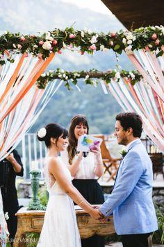 Casamento Karine   Wagner   Recanto do Barão   Santa Teresa   Rio de Janeiro