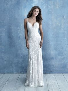 Allure Bridals is one of the premier designers of wedding dresses, bridesmaid dresses, bridal and formal gowns. Allure Bridals, Bridal Dresses, Bridesmaid Dresses, Prom Dresses, Dressy Dresses, Bridesmaids, Evening Dresses, Bridal Gallery, Designer Wedding Gowns