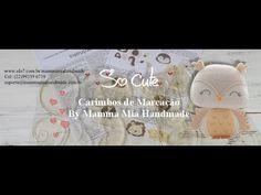 So Cute Carimbos Apresentação - YouTube