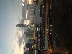 View at Hongkong, 2013.