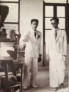 Bhumibol Adulyadej (king of Thailand)