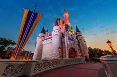 1-Day Magic Kingdom Ideal Day Plan - Disney Tourist Blog disneytouristblog.com