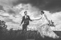 Afbeeldingsresultaat voor trouwfoto's op de heide