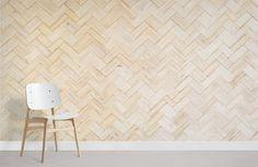 Pastel Wood - Heavy
