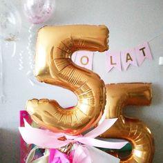 Świętujemy !  #happybirthday #urodzinki #urodziny #5lat #5years #wszystkiegonajlepszego #birthdayspam #birthdaydecor #birthdaygirl #niedziela #weekendstories #polskamama #instamatki #instadziecko