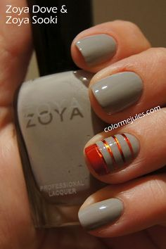 Zoya Dove and Zoya Sooki -