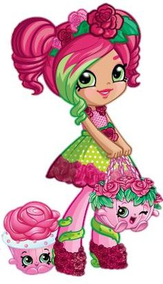 Coisas que Gosto: BONECA Shoppies Dolls, Shopkins And Shoppies, Lol Dolls, Cute Dolls, Foto T Shirt, Shopkins Characters, Shopkins Colouring Pages, Shopkins Girls, Free Adult Coloring