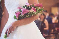 Ramo de calas para novia #wedding #bodas #boda #bodasnet #decoración #decorationideas #decoration #weddings #inspiracion #inspiration #photooftheday #love #beautiful #bride #pink #bouquet