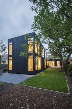 Gallery of Sumner House / AW Architects - 4