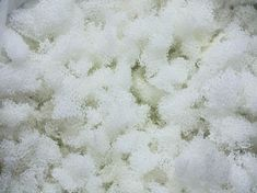 """Check out the deal on Shredded Dryfast Foam - 15""""x15""""x72"""" at Foam Factory, Inc."""