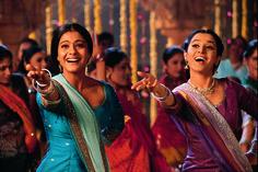 Chandni Chowk ki shaan - Anjali aur Ruksar