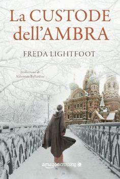 """Every book has its story.: Recensione """" La custode dell'ambra"""" di Frida Light..."""
