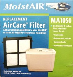Aprilaire 500 Humidifier Series Replacement Parts