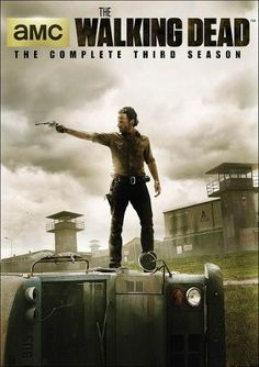 The Walking Dead: The Complete Third Season (5 Discs) (Widescreen) #thewalkingdead #entertainment