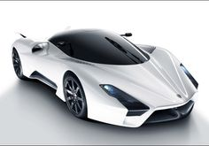 2012 SSC Tuatara  Country of Origin: USA Engine: 1,350hp 6.8-liter V8 0-60mph: 2.5 seconds Price: $970,000 (estimated)