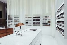 Aesop Store by Russell & George, Kuala Lumpur - Malaysia