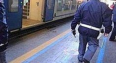 #Campania: #Napoli gattini appena nati si rifugiano sotto un treno alla stazione centrale: salvati dagli agenti da  (link: http://ift.tt/1pScWbK )