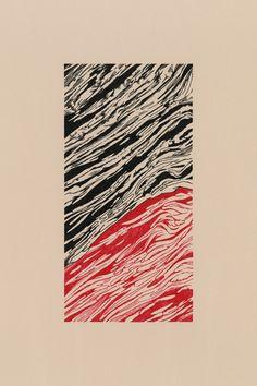 Sketch Book Untitled, 2016 Ink on paper 6 in x 9 in - Graphic Design Posters, Graphic Design Inspiration, Graphic Art, Grafik Design, Gravure, Art Plastique, Art Sketchbook, Art Inspo, Screen Printing