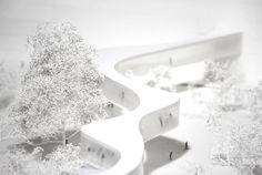 COBE – Panum Bridge