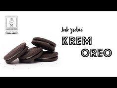 Jak przygotować szybki i smaczny krem Oreo? Idealny do przekładania blatów tortu lub dekorowania babeczek. Sprawdź przepis w Akademii Tortu! Oreo
