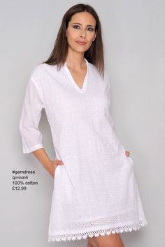 Mens Ethnic Wear, White Kurta, Simple Summer Dresses, Kurta Neck Design, Yellow Floral Dress, Lace Outfit, Little White Dresses, White Fashion, Get Dressed