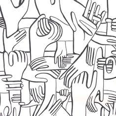 Hands- wallpaper