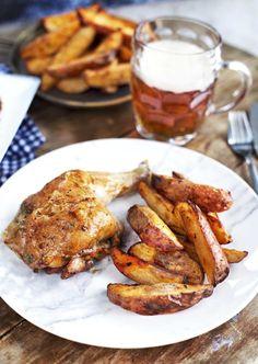 Perfekt töltött csirkecomb   Street Kitchen Meat Recipes, Meat Meals, Chicken Wings, Poultry, French Toast, Cooking, Breakfast, Kitchen, Food