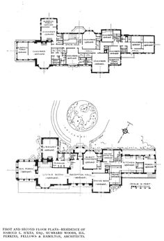 23000 square foot historic long island sound mansion floor plans ickes2g 484710 malvernweather Choice Image