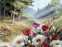 reint withaar paintings - Cerca con Google
