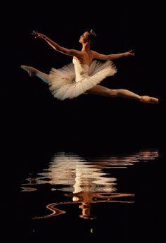 Beautiful Ballerina!