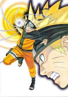Tags: NARUTO, Uzumaki Naruto, Scan