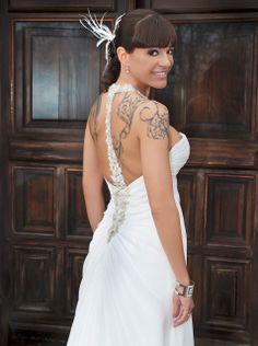 Anabel guapísima y radiante Wedding Dresses, Fashion, Elegant, Alon Livne Wedding Dresses, Fashion Styles, Weeding Dresses, Wedding Dress, Wedding Dressses, Fashion Illustrations
